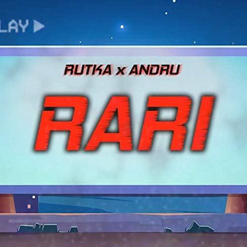 Rutka feat. Andru