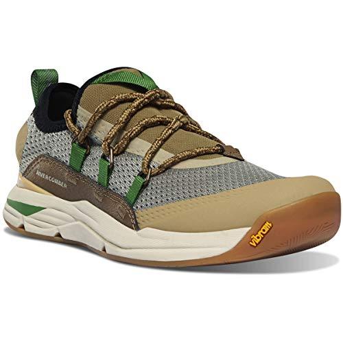 "Danner Women's 63303 Rivercomber 3"" Hiking Shoe, Bronze/Birch - 10 M"
