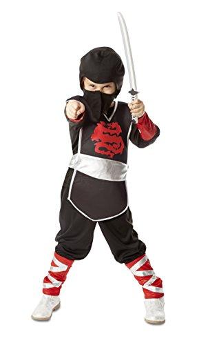 Melissa & Doug - 18542 - Costume de Ninja