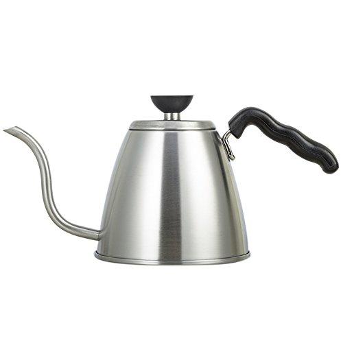 Minions Boutique Durable Teekanne Kaffee Tee Wasserkocher Splitter Kaltwasser Topf Drip Wasserkocher Pfeifen Tee Boiler