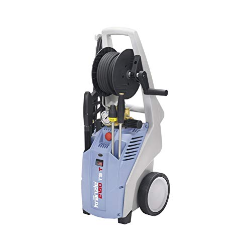 Kraenzle K 2160 TS T - high-pressure cleaners (Upright, Electric, Blue, White)