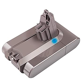 Upgrade Replacement Battery for Dyson V6 SV03 SV05 SV06 SV07 SV09 DC62 DC58 DC59 DC61 DC72 DC74