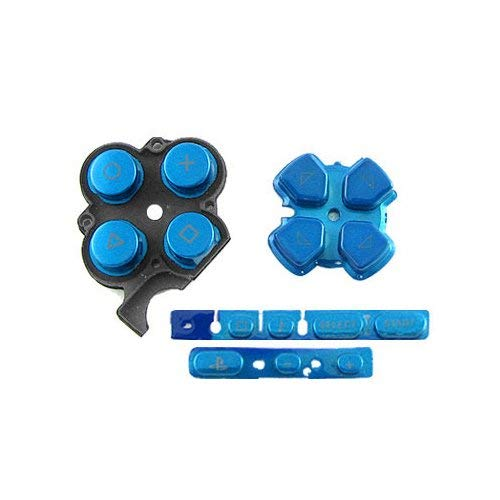 OSTENT Botones Key Pad Set Repair Replacement Compatible para Sony PSP 3000...