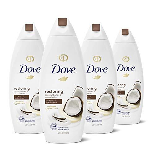 Dove Purely Pampering Coconut Milk with Jasmine Petals Body Wash