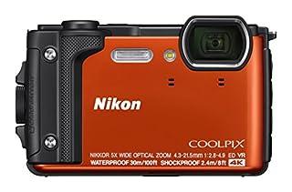 Nikon Coolpix W300 Digital Camera  (16 MP, 5x Optical Zoom/7.6 cm (3 Zoll) LCD Display, 4 K UHD Video, bildstabilisiert) (B073DC6N6C) | Amazon price tracker / tracking, Amazon price history charts, Amazon price watches, Amazon price drop alerts
