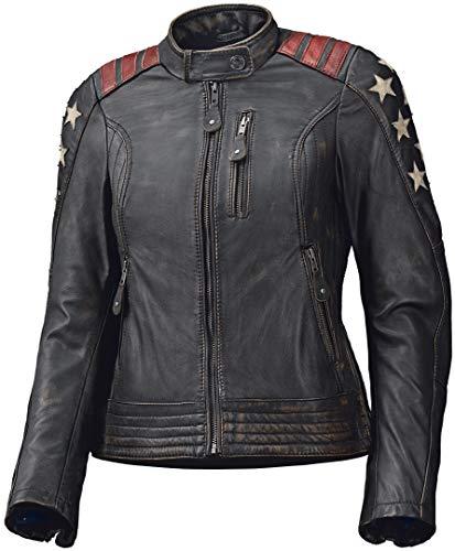 Held Laxy Damen Motorrad Lederjacke 44