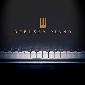 Debussy Piano