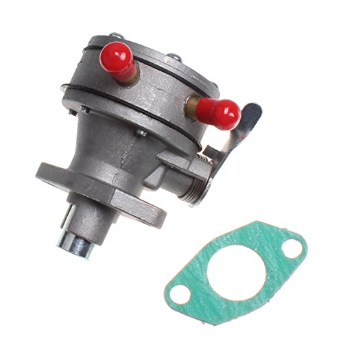 Friday Part Fuel Feed Pump 129158-52101 YM129158-52101 for Yanmar Marine Engine JH Series 3JH2BE 3JH2G 3JH2L 3JH3