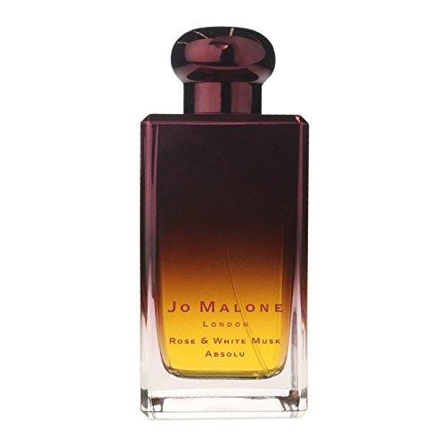 JO MALONE Jo Malone Rose & White Musk Absolu Edp 100 Ml - 100 Mililitros