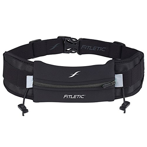 """Fitletic Running Belt 