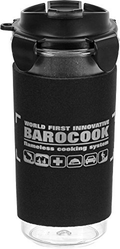 Barocook Kochbehälter Kaffee Teekocher, 400 ml, BA-BC-004 by Barocook