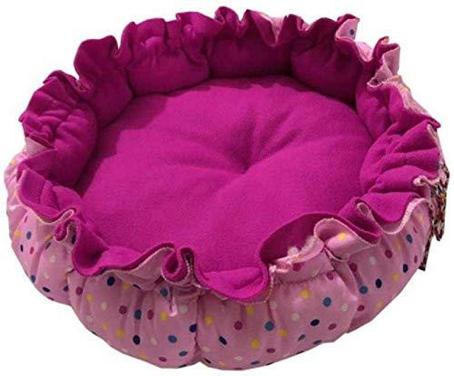 Cama del animal doméstico del gato nido cuatro estaciones cachorro de gato gato tapete de arena for gatos universal de la cama for gatos perrera peluche torreón gato habitación caliente A4_L xiao1230