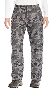 Arctix Men's Snow Sports Cargo Pants, Green Camo, 2X-Large (44-46W * 32L) (B01EFL9PY6) | Amazon price tracker / tracking, Amazon price history charts, Amazon price watches, Amazon price drop alerts