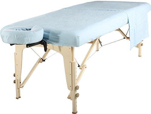 Top 10 Best massage table satin sheets Reviews