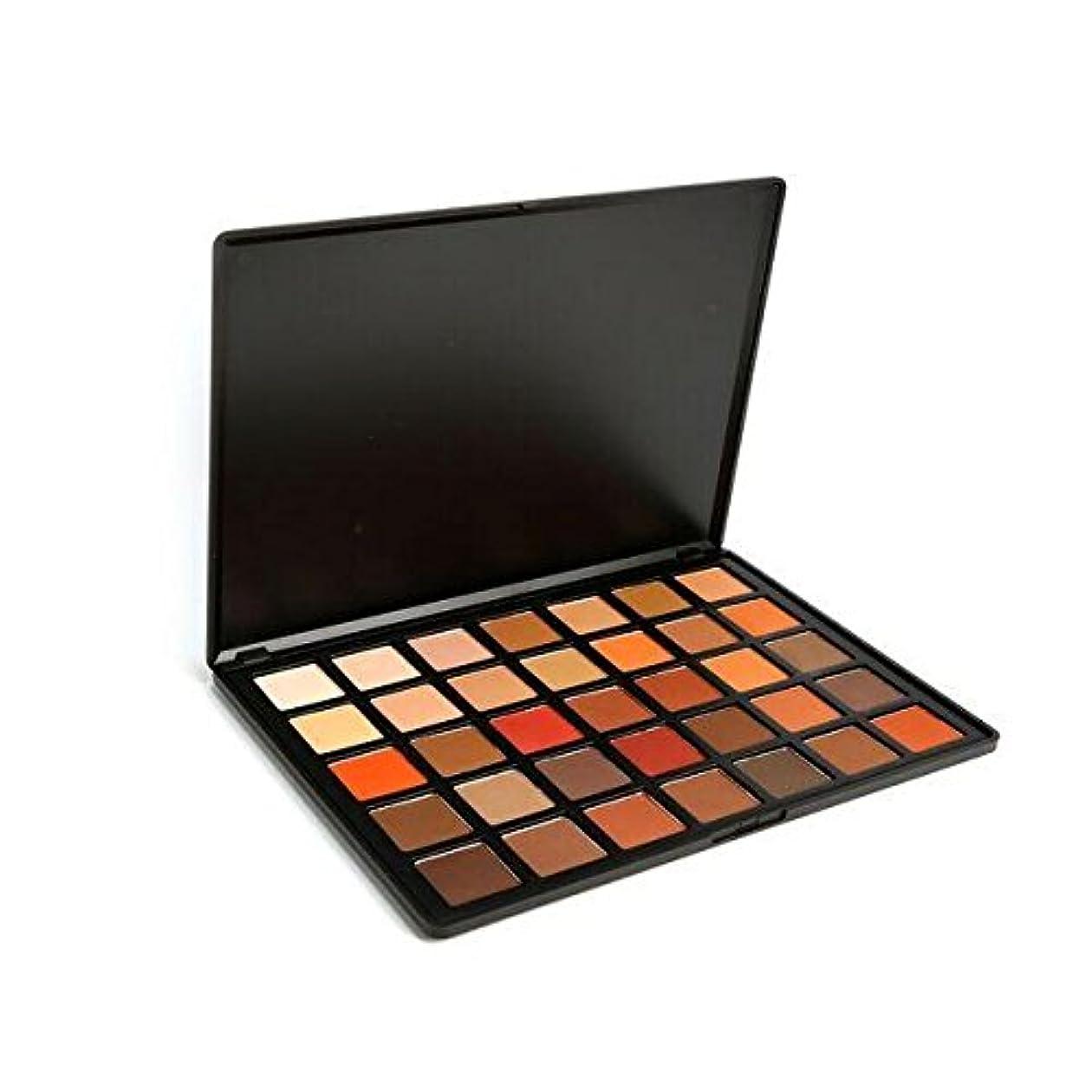 パッチによると盗難(3 Pack) BEAUTY CREATIONS 35 Color Eyeshadow Palette - Sophia (並行輸入品)