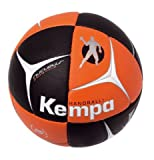 Kempa Ballon de handball NUCLEUS TRAINING PROFILE