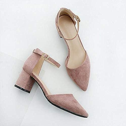 XL_nsxiezi Frauen Sandalen mit hohem hohem hohem Absatz  Alle Waren sind Specials