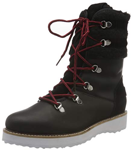 Roxy Damen BRANDI Snow Boot, BLACK, 37 EU