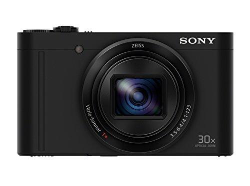 Sony Cyber-SHOT DSC-WX500, Cámara de...