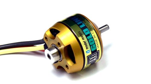 RCECHO AXI Modell Motors Gold 2208/26 EVP RC Hobby Outrunner Brushless Motor OM769 Vollversion Apps Ausgabe