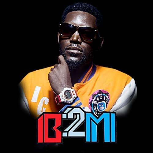 B2m feat. MiMa & Tchoboly