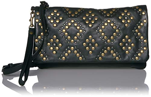 Lucky KUNE CROSSBODY, Black/ 001