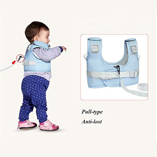 Baby Walker - Passeggino 4 in 1, per bambini da 7 a 24 mesi