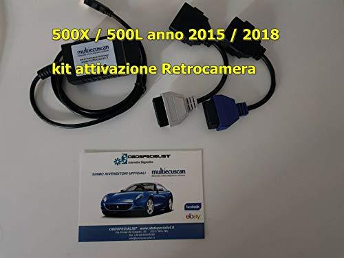 multiecuscan Kit Plus 2 Versione Completa Software Italiano Fiat Alfa Lancia