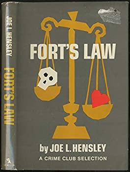 Forts Law 0385238304 Book Cover