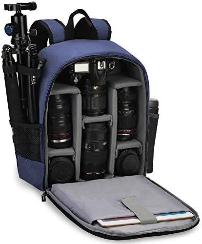 CADeN Camera Backpack Bag Professional for DSLR SLR Mirrorless Camera Waterproof Camera Case product image