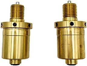 SANDEN SD7V16 SD7V12 SD6V12 AC compressor Control Valve for Ford Peugeot Renault Volkswagen/VW Citroen