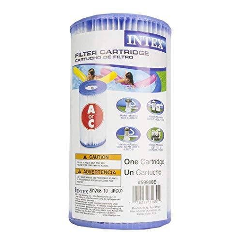 Intex Filterpatrone, Größe A
