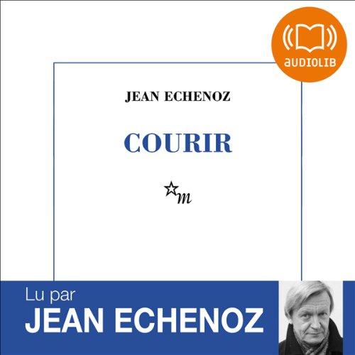 Courir audiobook cover art