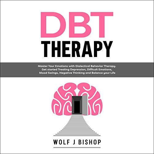 『DBT Therapy』のカバーアート