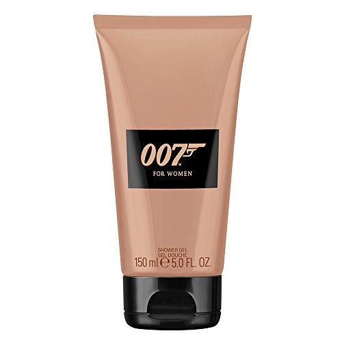 James Bond 007 for Women Shower Gel, 150 ml
