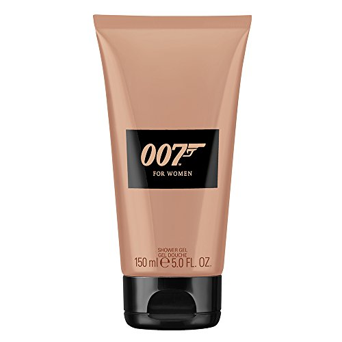 James Bond 007 for Women Shower Gel, 150 ml