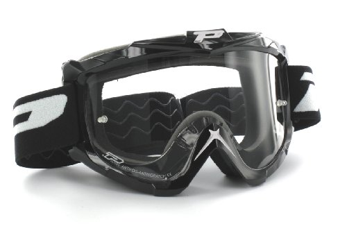 Progrip Motocross Gafas 3301Basic Line