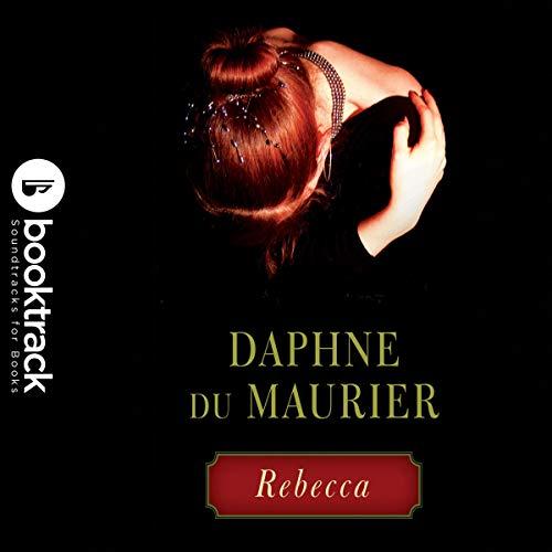 Rebecca (Booktrack Edition) audiobook cover art