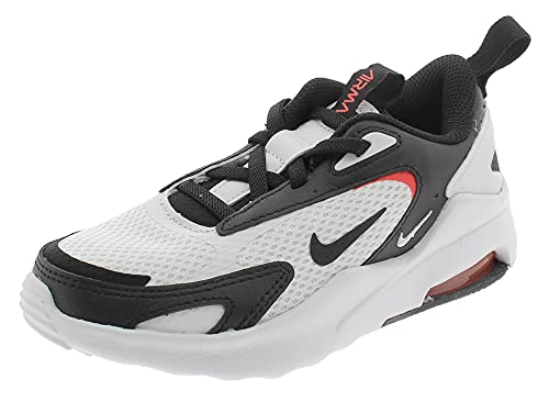 Nike Scarpe Sportive Air Max Bolt CW1627100 Bambino Bianche Bianco 33 EU