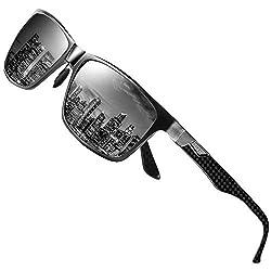 """Image of """"DUCO Mens Luxury Carbon...: Bestviewsreviews"""