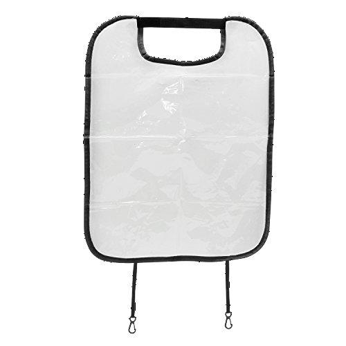 bluelans® Siège auto coque de protection arrière pour enfant