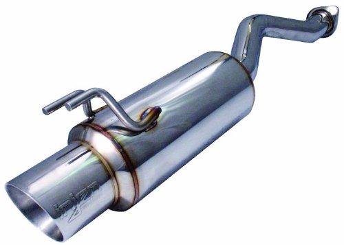 08 honda civic exhaust system - 5