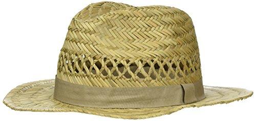 Scippis Chapeau de Paille Country » - Beige - L