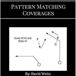 Pattern Matching Coverages audiobook cover art