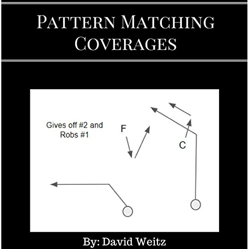Pattern Matching Coverages cover art