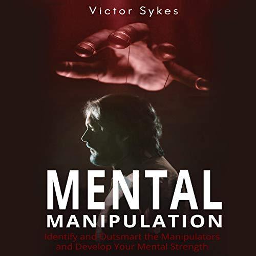 Mental Manipulation cover art