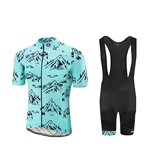 uglyfrog 2020 men cycling jersey