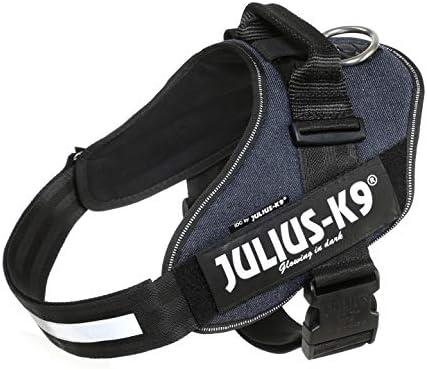 Julius K9 Trixie 16IDC Far IDC Power Harness Jeans 2 product image