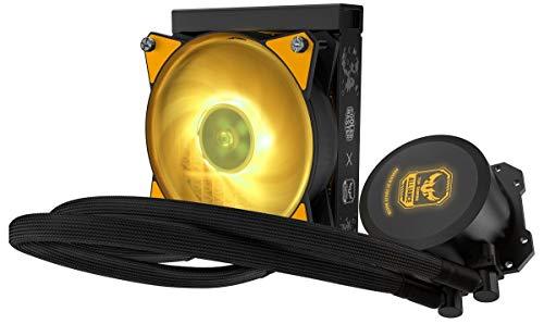 Cooler Master Dissipatore a Liquido ML120L RGB TUF Edition