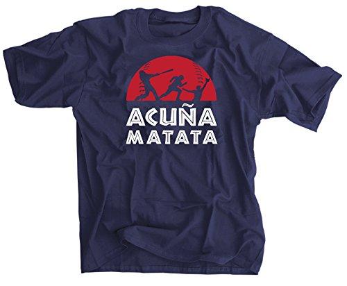 Acuña Matata Shirt - XL